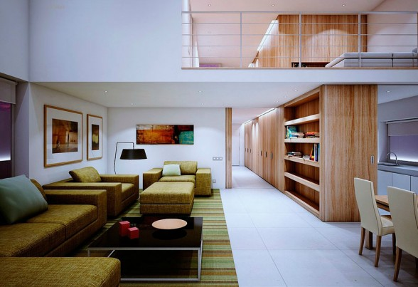 Amenajari interioare Constanta-Amenajari Interioare case clasice-Amenajari interioare vile moderne