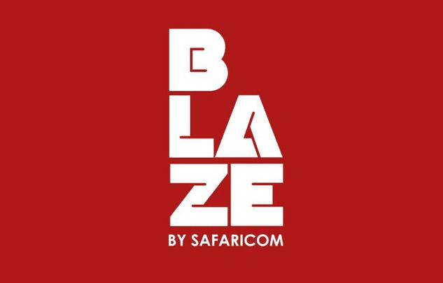How to Join Safaricom BLAZE Kenya