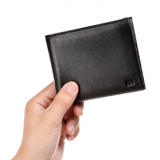 Dompet Kulit Xiaomi Genuine Leather Wallet