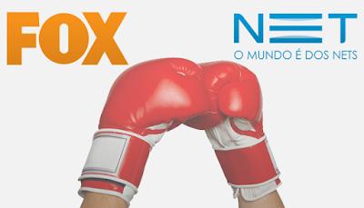 FOX X NET/CLARO