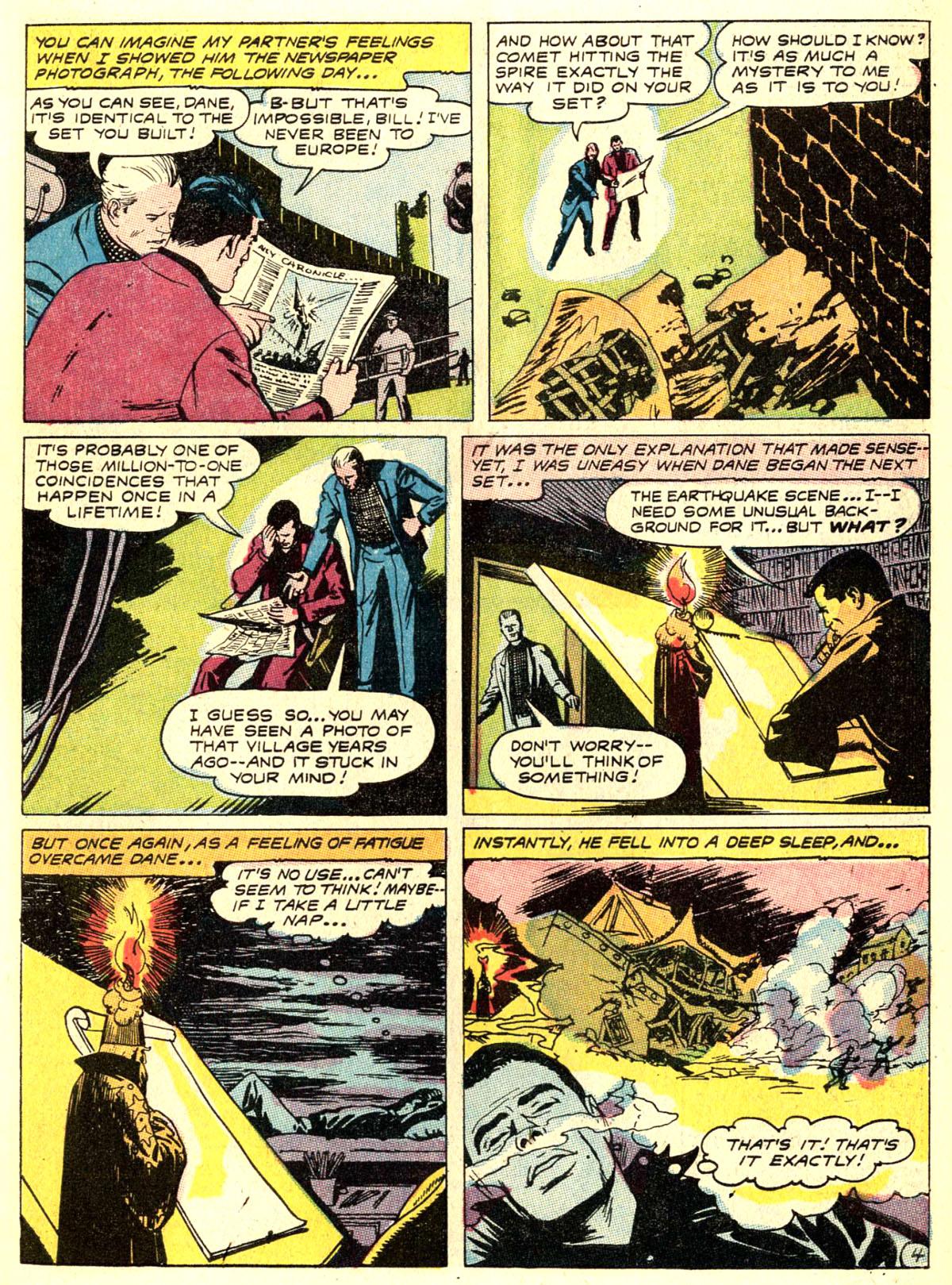 Strange Adventures (1950) issue 210 - Page 27