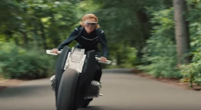 """Το BMW Group λανσάρει το νέο βίντεο """"A NEW ERA"""" στο διαδίκτυο"""