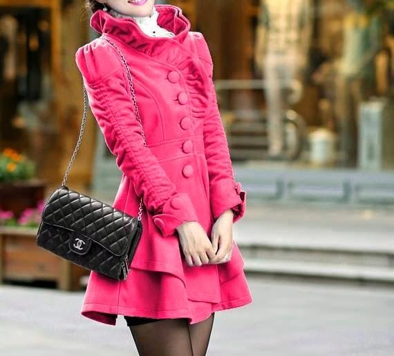 Stylish Winter Dresses
