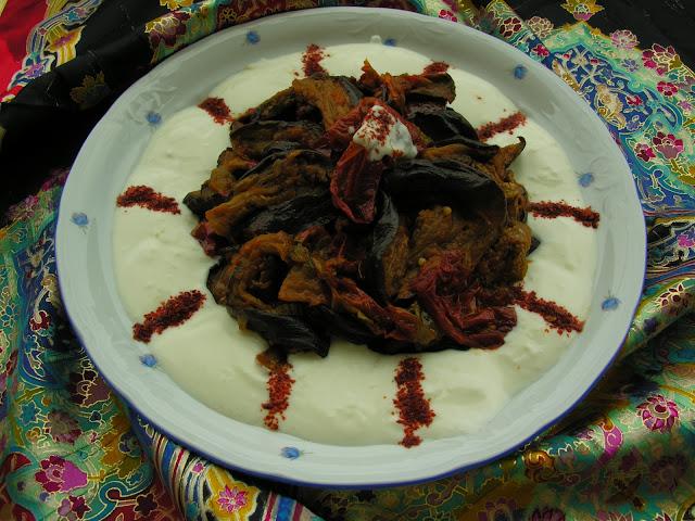 15 dakikada hazırlanan pratik yemekler,sahra