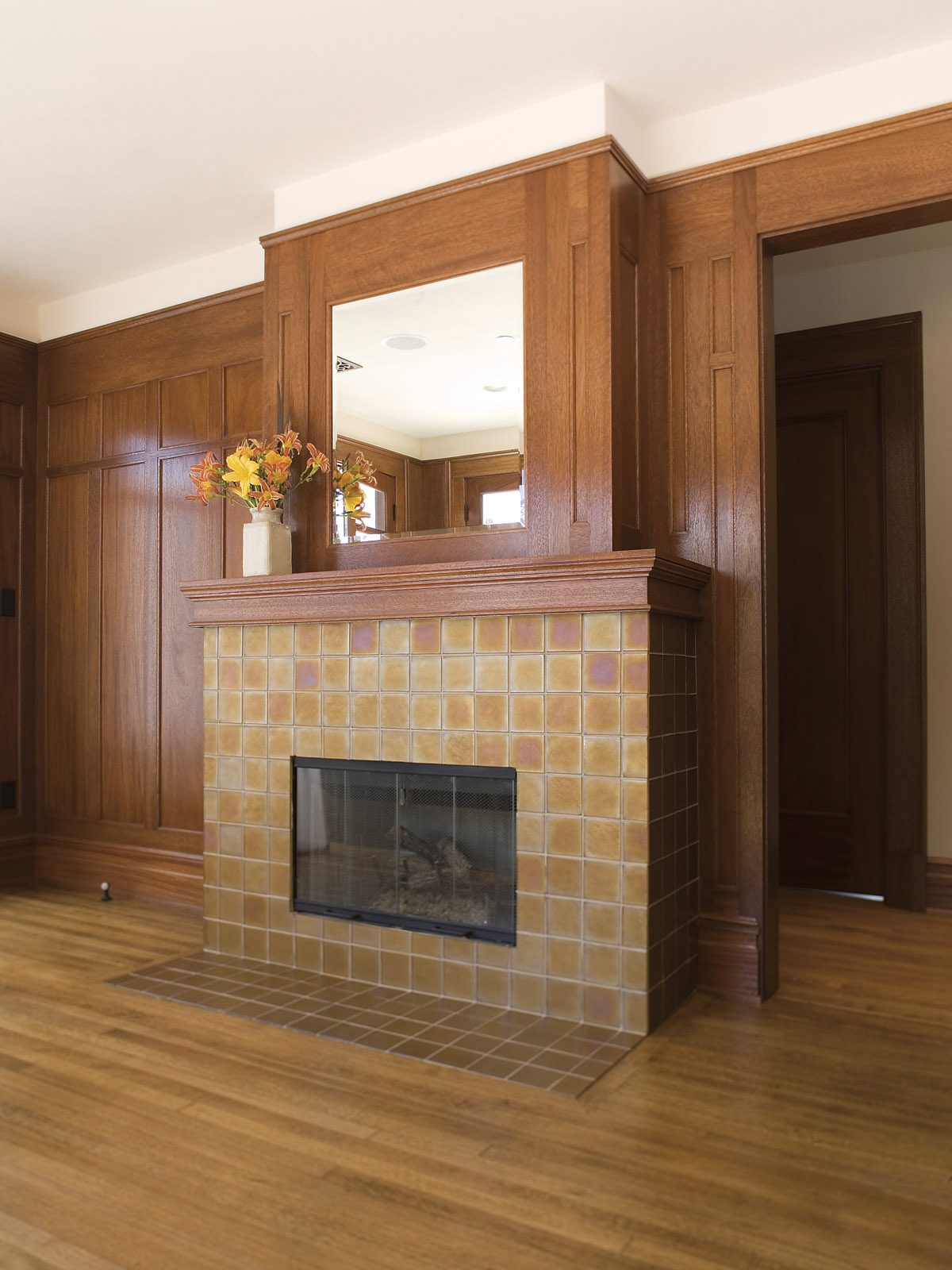 Pratt And Larson Tile Tile For Your Craftsman Home