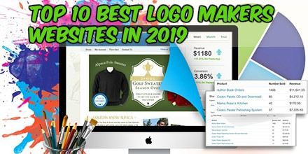 what are the top 10 logo design websites