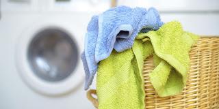 Tips mencuci Handuk agar tetap bersih, tetap lembut, dan awet