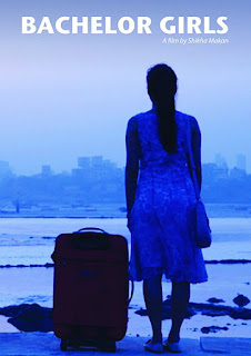 Bachelor Girls 2016 Hindi 720p WEB-DL 550MB