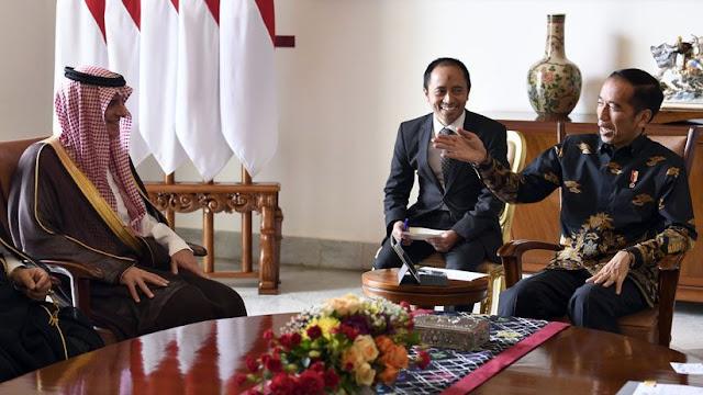 Jokowi Minta Saudi Serius Usut Kematian Khashoggi, Kasus Novel Apa Kabar?