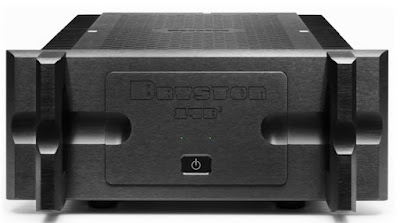 Black Bryston 14B3 Everything Audio Network