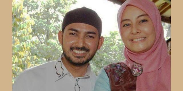 Ustadz Al Habsyi Ternyata Berpoligami Sejak 7 Tahun yang Lalu