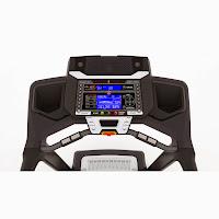 Schwinn 870 2013 console