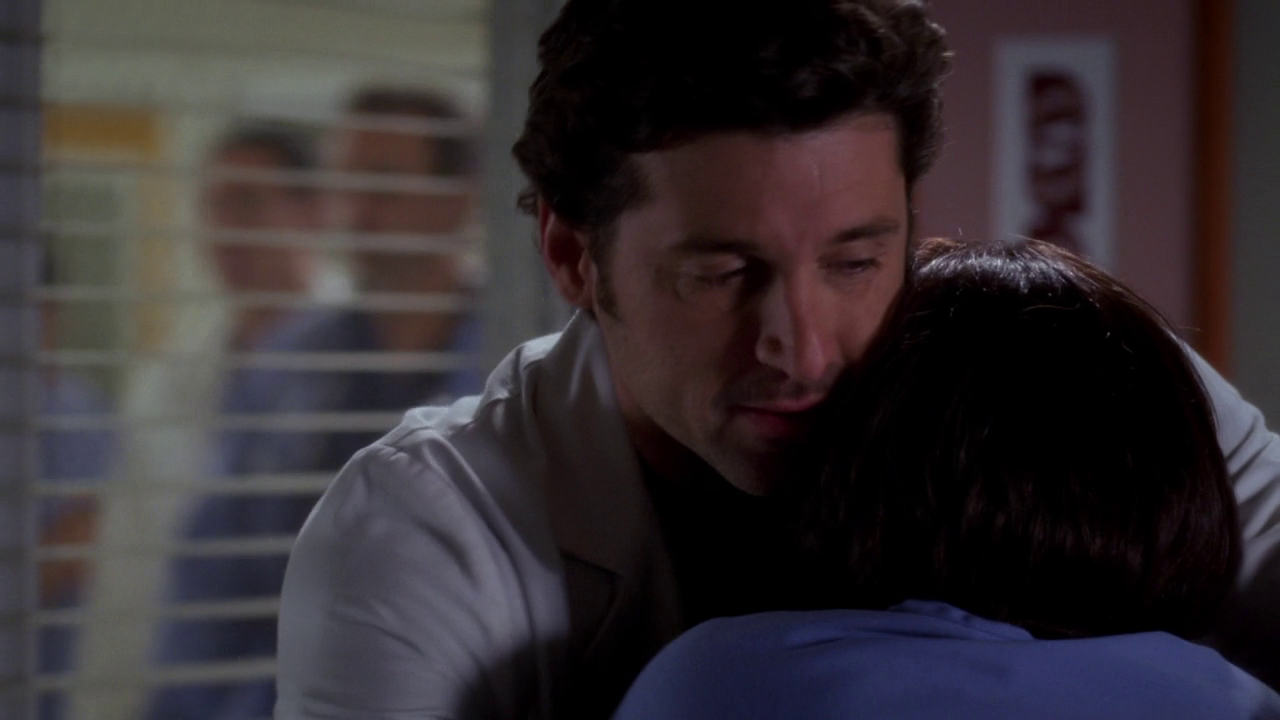 Grey's Anatomy 14x11 (Don't Fear) the Reaper