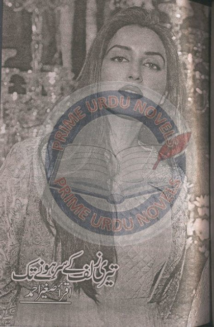 Teri zulaf ke sir hone tak Episode 6 by Iqra Sagheer Ahmed Online Reading