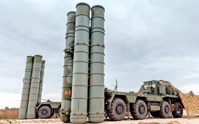 Άγκυρα: «Εκβιασμός» η απαίτηση των ΗΠΑ να ακυρώσουν την αγορά των S-400