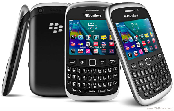 BlackBerry Curve 9320 Auto OS Loader Downloai
