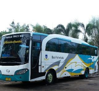sewa bus untuk lebaran, sewa bus untuk mudik