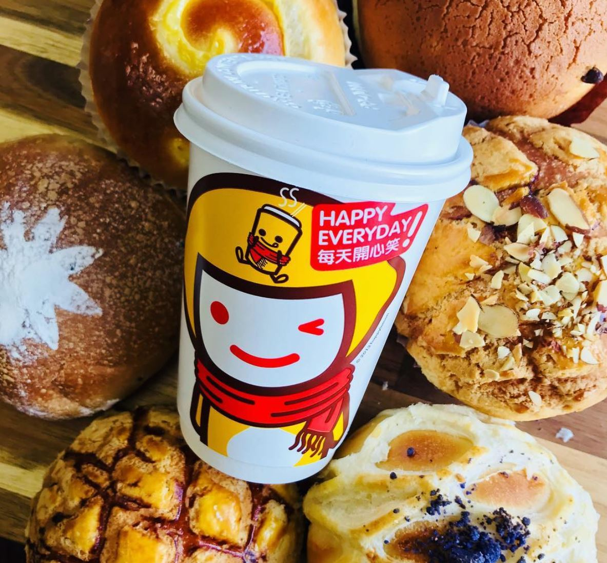 Mar. 24 - 25 | Sunmerry Happy Lemon Grand Opens in Gardena with BOGO Free Deals All Day