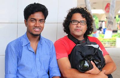 Razu Rahman