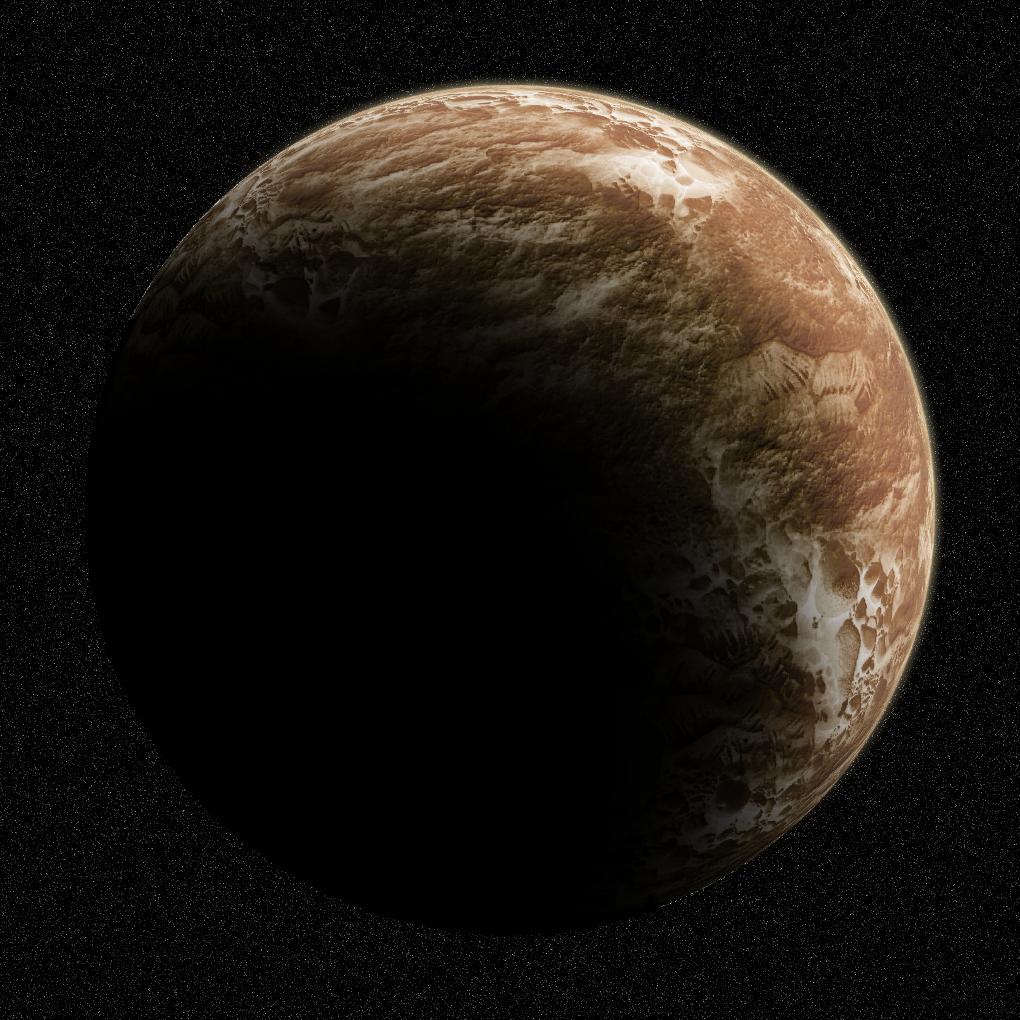 rock planets - photo #22