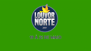 Louvor Norte 2017 Data
