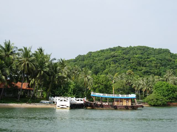 Du lịch biển Kiên Giang với 4 thiên đường-11