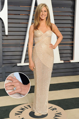 10 Celebrity Engagement Rings For Women