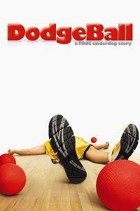 Poster Dodgeball: A True Underdog Story