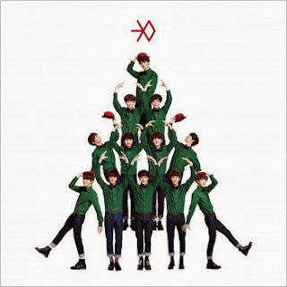 """EXO Siap Luncurkan Album Baru  """"December's Miracle"""""""