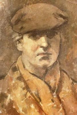 Enrique Estévez Ochoa, Maestros españoles del Retrato, Retratos de Enrique Estévez Ochoa, Pintor español, Pintores de Cádiz, Estévez Ochoa
