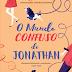 Novidades da Topseller: O Mundo Confuso de Jonathan