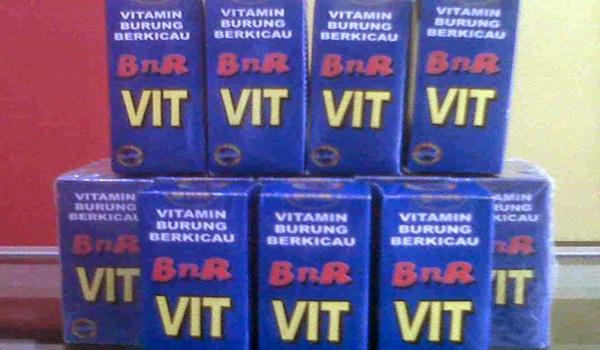 gambar vitamin lovebird