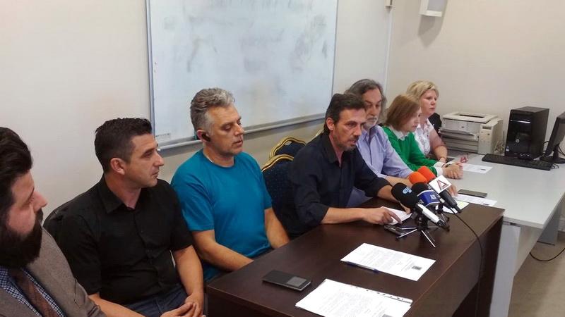 ΕΠΟΦΕ προς Λαμπάκη: Δεν είμαστε δυο-τρεις... και εμμένουμε στην απόφασή μας να μη συμμετέχουμε στη Γιορτή Κρασιού