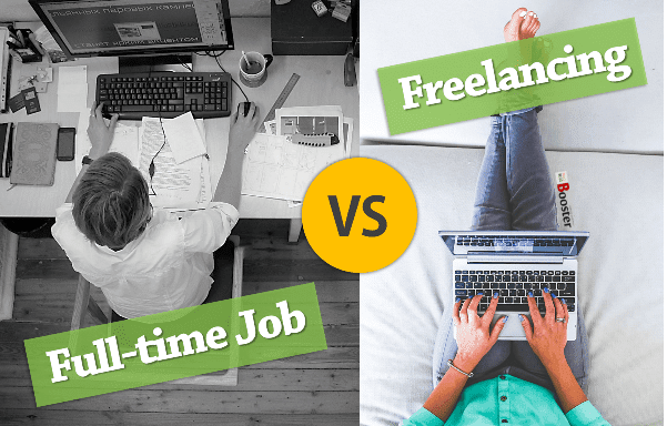 Reasons to start freelancing even you have a regular job