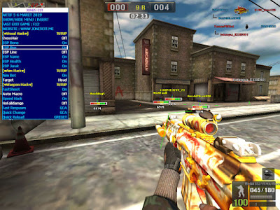 Cit PB Zepetto Point Blank Terbaru WORKS [UPDATE 2019]