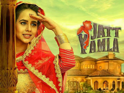 JATT YAMLA SONG: A Punjabi Song in the voice of Sunanda Sharma, composed by Desi Routz while lyrics is penned by Maninder Kailey.