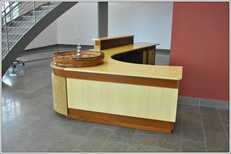 Turner Custom Furniture October 2011