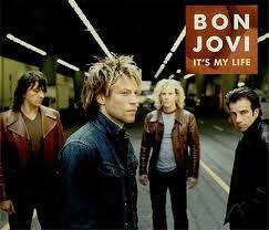 Chord Gitar Bon Jovi - Its My Life