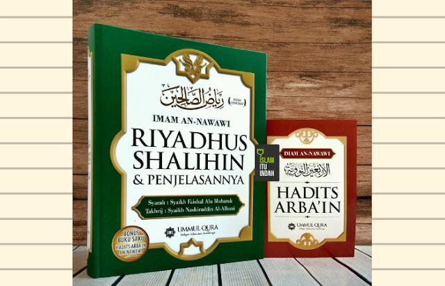 Sekilas Tentang Kitab Riyadhus Shalihin yang Jadi Pegangan Para Ulama