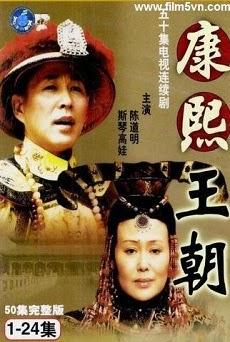 Xem Phim Khang Hy Đế Quốc