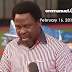 Nigerian 'Prophet' T.B. Joshua gave a series of predictions for South Africa