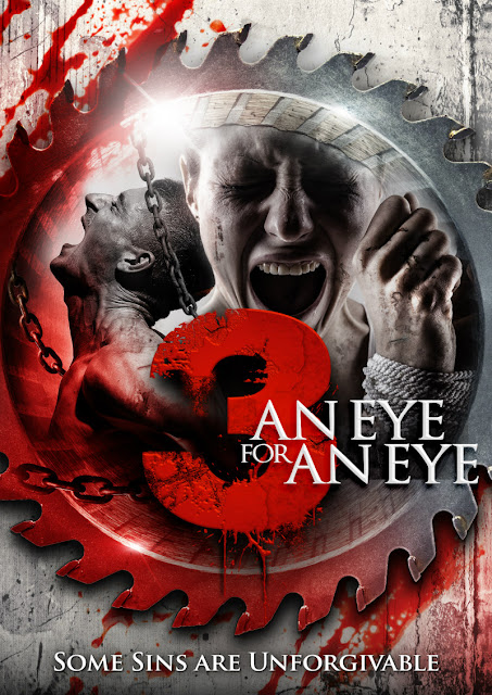 3: AN EYE FOR AN EYE poster