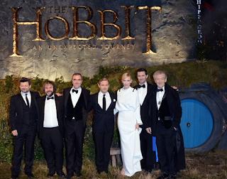 Dibalik Layar Film The Hobbit