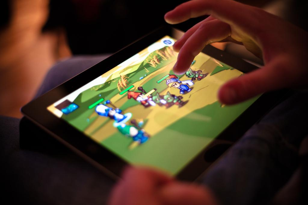 Mobilspel kan vara viktigare än Switch för Nintendo