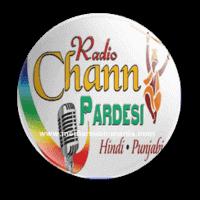 FM Radio Punjabi Chann Pardesi Live