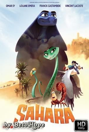 Sahara [1080p] [Latino-Frances] [MEGA]
