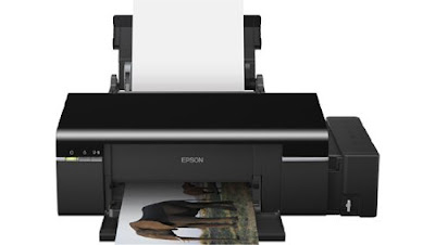 Epson L800 Printer Driver Downloads