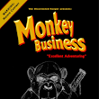 Monkey Business by Jens D., The Disoriented Ranger