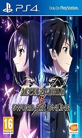 d3b7a76f7cde7d9fbffe2ba0208303a9d911397a - Accel World VS Sword Art Online PS4-BlaZe