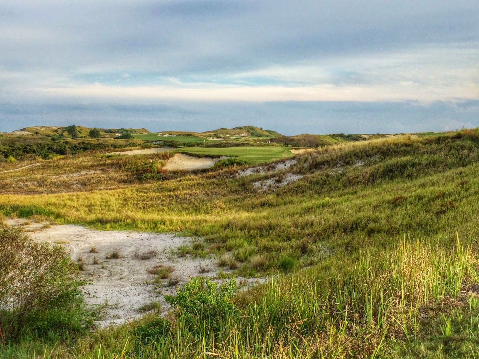 Streamsong Red 14th Hole